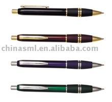 wholesale fashion design metal ballpoint pen office stationery