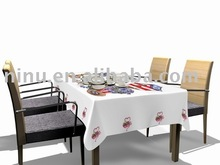 YLTC010 paper table cloth