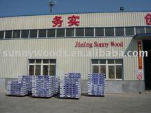 8.3mm HDF laminate flooring 3.7$ per sqms FOB qingdao port