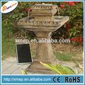 fuente Solar para jardín