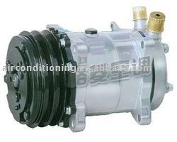 Auto compressor / compressors / 5H14 compressor