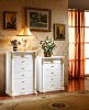 Home Furniture European Neo Classical Cabinets and Drawers 3011#
