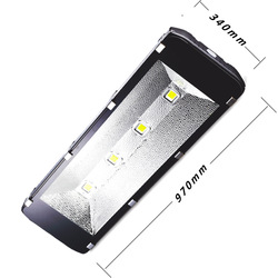 HIGH BRIGHTNESS LED FLOOD LIGHT