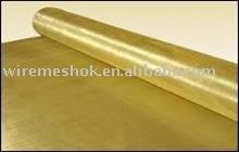 Brass Wire Mesh,phosphor bronze wire mesh