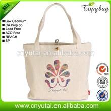 2015 best selling eco-friendly wholesale fashion shopping bag