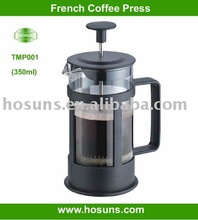 Promotion French coffee press (top quality)