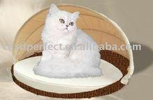 2012 rattan pet furniture