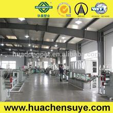 PET Strap Production Line (Plastic machine)