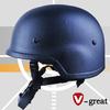 STANAG2920 Certified Kevlar Bulletproof Helmet for Special Forces NIJ 0101.06 Certified