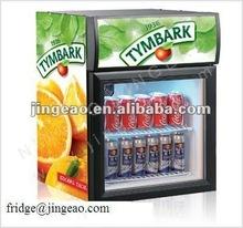 48L beverage air display cooler