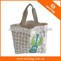 Wholesale Hot sale custom cotton canvas bag