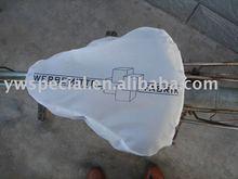 bike seat cover/PVC bike seat cover/polyester bike seat cover