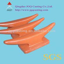 Qingdao Port Iron Casting Marine Cleats