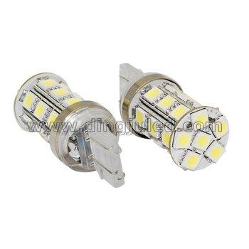 T20 7443 SMD car brake light/led auto brake lamp