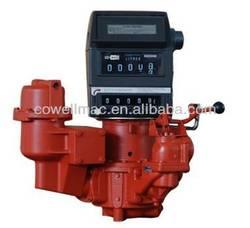 Smith flow meter