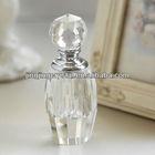 OEM Body Shape Crystal Perfume Bottle