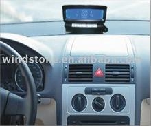 Stereo Bluetooth car kit/Bluetooth headsfree system/Car Bluetooth handsfree system with LCD dispay---BT-868