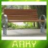 Good Quality Wooden Garden Bench