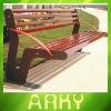 Outdoor Or School Wooden Garden Bench