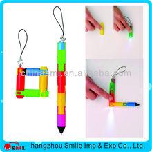 Alibaba china suppliers Wholesale china cartoon fold hanging light pen