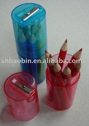 Mini Color Pencil Pack