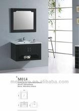 MDO 2012 concise MDF bathroom cabinet(M014)