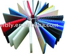 Eco-friendly PP sheet plastic