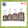 2014 new design fashionable trolley bag supplier in China