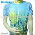 ملابس دراجة الرقمية التسامي