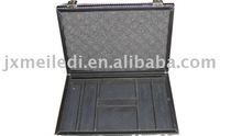 2014 fashion black PU leather tool case