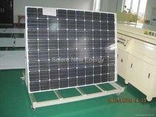 Monocrystalline silicon solar panel 330W