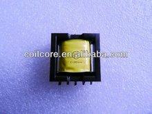 high frequency ferrite core transformer