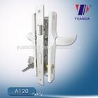 Door Handle Lock,PVC Door Lock For Swing Door