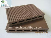 SD140H17 wpc garden decking board