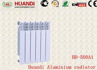 Termostatic aluminum radiator for home 500A1