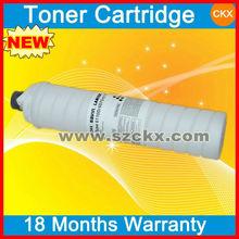 Compatible Copier Toner for Ricoh 885400,Type 6110D,Black