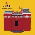En cuir machine à fendre bd-420w