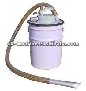 Pneumatic aspirador