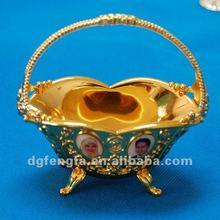 Wedding Favor Candy Basket-- NEW!