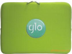 custom printed neoprene pofoko laptop sleeve