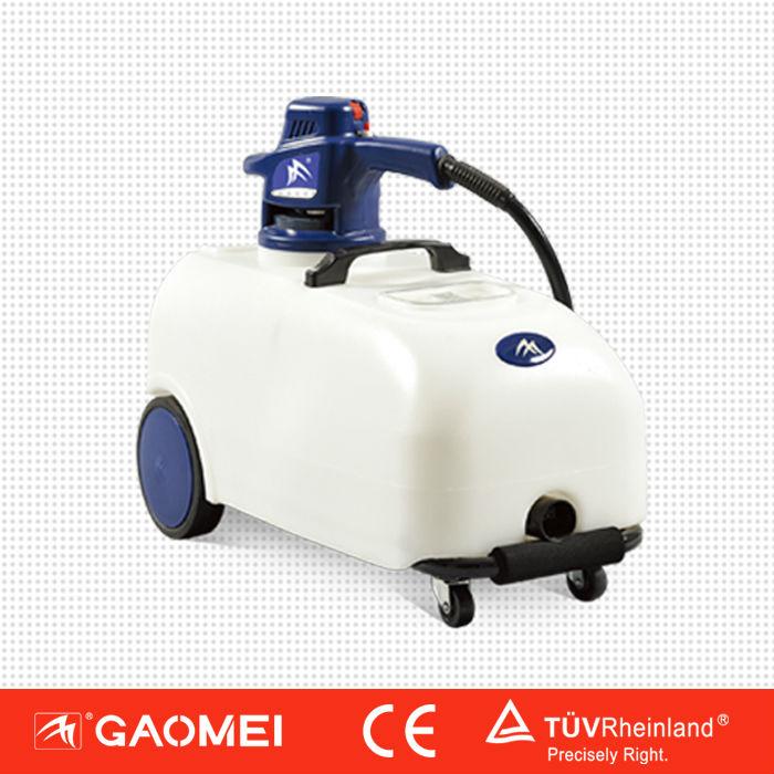 Espuma seca, Estofos e sofá máquina de limpeza GMS-1