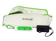 electric vibration slimming massage belt,slim belly sauna belt