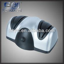 Two-stage Electric Knife Sharpener 40W 220V-240V 50Hz/60Hz-Booth No.1.2D04
