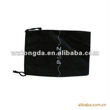 polyester drawstring bag for mp4 or mobile phone(WZ5039)