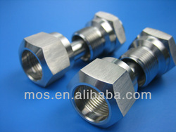 High Quality Custom Stainless Steel CNC Machining