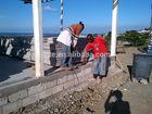 2015* Lightweight prefabricated house eps sandwich concrete panel