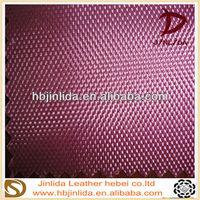 imitation 2013 colorful calendering pvc bag rexine fabric