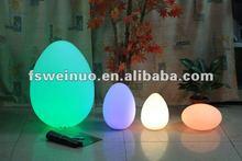 LED lighting egg eggy Christmas gift wholesale 2014