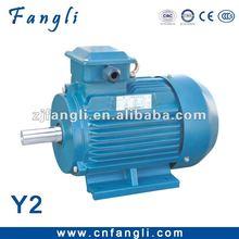 Y2 series three phase fan motor 230v axial fan motor