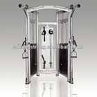 Commercial multifunction Fitness Equipment /S-005A Functional trainer
